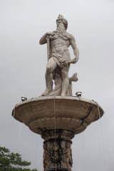 Avis - Monument Danubius