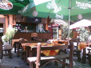 Restauracja Kuckó Étterem