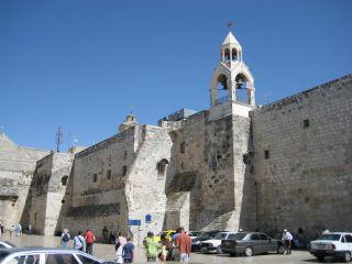 Kościół Narodzenia Betlejem