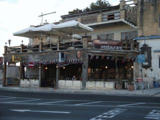 Restauracja Seaview