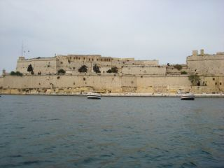 Reviews- St. Angelo Fort