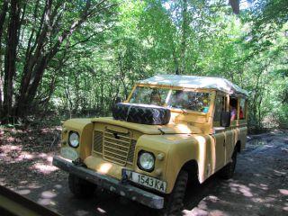 Reviews- Sveti Konstantin Jeep Safari