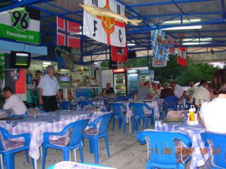 Reviews- Fish Restaurant by Toni