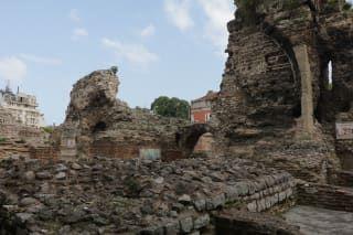 Avis - Vieille ville de Varna