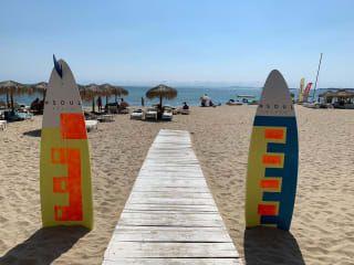 Reviews- Sveti Vlas Beach