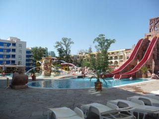 Reviews- Hotel Kuban Aquapark