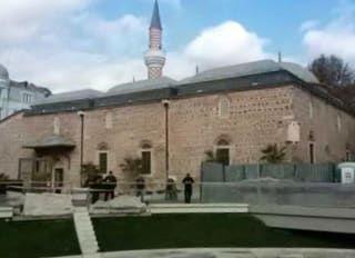 Reviews- Dzumaja Mosque