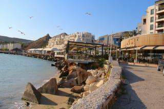 Stare miasto Balchik
