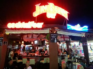 Avis - Bar Jim Beam