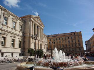 Stare miasto Nizza