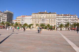 Beoordelingen - Place de la Liberté