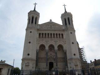 Reviews- Basilica of Notre-Dame de Fourvière