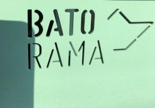 Rejs łodzią Strassburg Batorama
