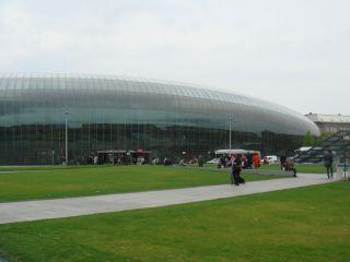 Reviews- Central Station Strasbourg