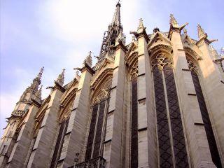 Avis - Sainte-Chapelle du Palais