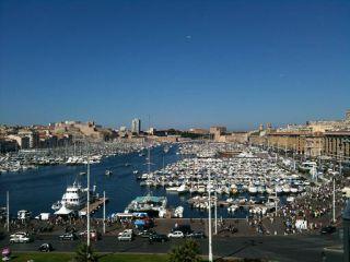 Reviews- Harbor Marseille