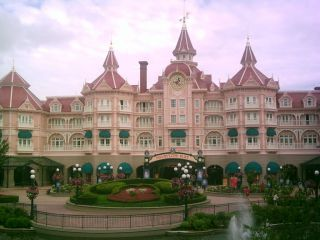 Reviews- Disneyland Resort Paris / Euro Disney