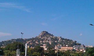 Opiniones - Vieille ville de Hyères-les-Palmiers