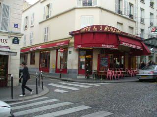 Café des 2 Moulins