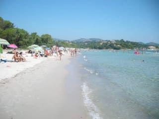 Plaża Pinarello
