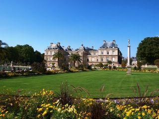 Pałac i Ogród Luksemburski