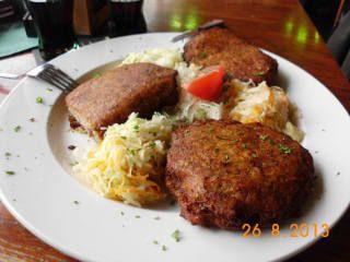 Restauracja Kobyla