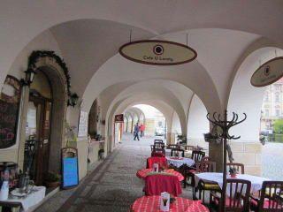 Kawiarnia U Lorety
