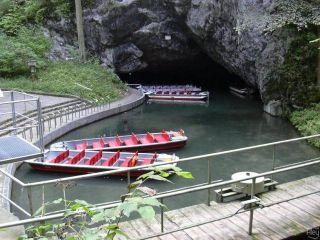 Jaskinia Macocha