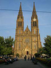 Kościół Świętego Ludmiła