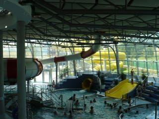 Reviews- Olomouc Aquapark
