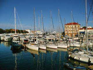 Reviews- Harbor Zadar