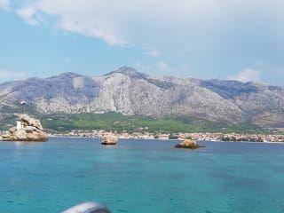 Plaża Trstenica