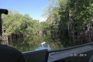 Rzeka Negril