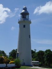 Avis - Negril Lighthouse