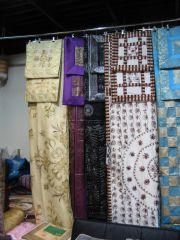 bilder silkwonder orientalische vorh nge tischdecken. Black Bedroom Furniture Sets. Home Design Ideas