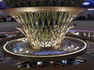 Lotnisko Abu Dhabi