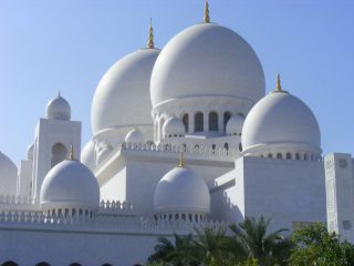Reviews-  Sheikh Zayed Grand Mosque