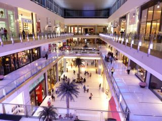 Reviews- Dubai Shopping Mall