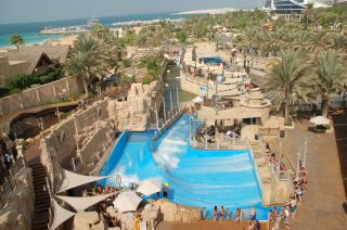 Reviews- Wild Wadi Water Park
