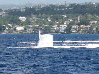 Recenze Plavba ponorkou Atlantis Bridgetown