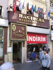 Reviews- Haci Baba Restaurant