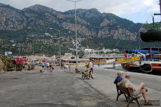 Port Promenade