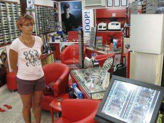 Salon Optyczny Herz Optik