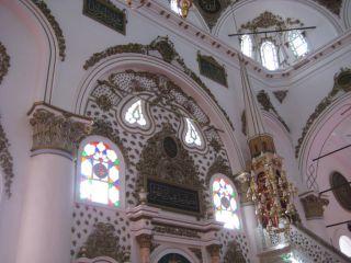Reviews- Hisar Mosque