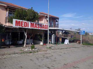 Masaże Medi (closed)