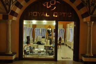 Salon optyczny Royal Optic