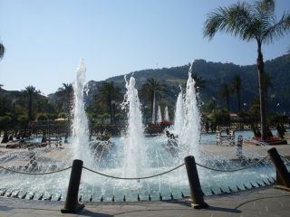 Reviews- Alanya Park with Water Fountains