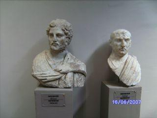 Reviews- Museum in Selcuk
