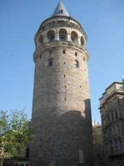 Reviews- Galata Tower
