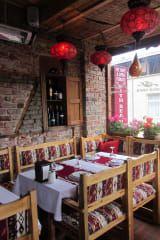 Kawiarnia & Restaracja Kosk